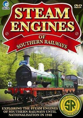 £3.12 • Buy Steam Engines Of Southern Railway [DVD] [2009], Very Good DVD, ,