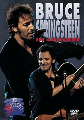 £5.29 • Buy Bruce Springsteen: In Concert - MTV Plugged [DVD], Good DVD, ,