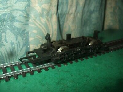 £16.95 • Buy HORNBY CLASS 35 HYMEK LOCO NON POWERED BOGIE ONLY - No.3