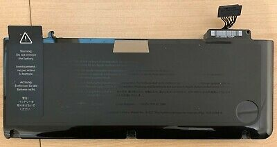 $17.95 • Buy MacBook Pro A1278 MC374LL/A Early 2010 13  OEM Battery 10.95V 63.5Wh 661-5557
