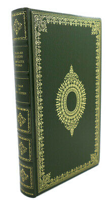 £58.39 • Buy Charles Dickens A TALE OF TWO CITIES Centennial Edition 1st Printing