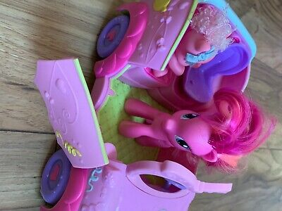 £2.40 • Buy My Little Pony Car And Figures
