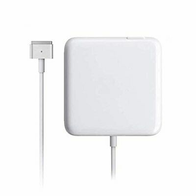 $26.12 • Buy Mac Book Air Charger Replacement AC 45W Power T-tip Shape Connector Power Adapte