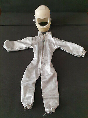£6 • Buy Zodiac Toys Tommy Gunn Space Suit And Helmet