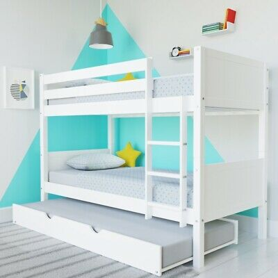 £379.97 • Buy Childrens Bunk Beds With Storage