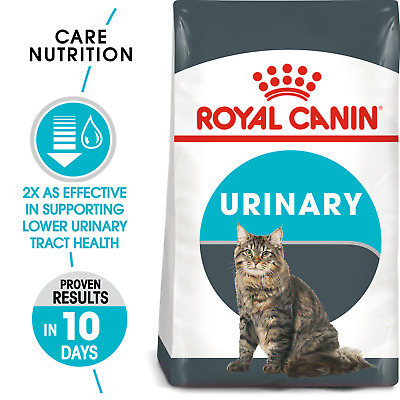 £69.99 • Buy ROYAL CANIN® Urinary Care Adult Dry Cat Food 10kg