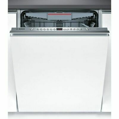 View Details Bosch Serie 4 SMV46NX00G Fully Integrated Built-in 14 Place Setting Dishwasher • 549.00£