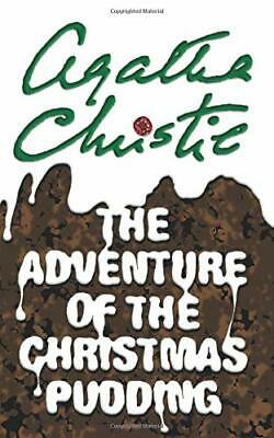 £10.22 • Buy THE ADVENTURE OF THE CHRISTMAS PUDDING (Poirot) By Christie, NEW Book, FREE & FA