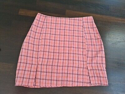 £1.10 • Buy Urban Outfitters Checked Skirt Size Small