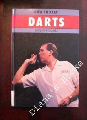 £3.70 • Buy How To Play Darts,Dave Whitcombe