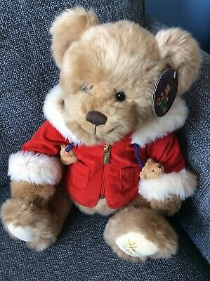£25 • Buy Harrods Year Teddy Bear 2007 Perfect Condtion With Tags