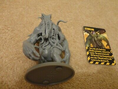 £15 • Buy Zombicide 2nd Edition Board Game. Kickstarter Exclusive Abomination - Cthulhu
