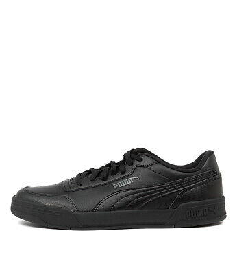 AU100 • Buy New Puma Caracal White Black Mens Shoes Casual Sneakers Casual