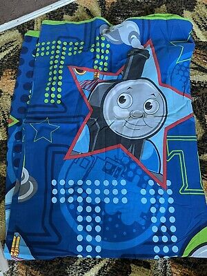 £1.20 • Buy Boys Thomas The Tank Engine Single Quilt Cover Bedding