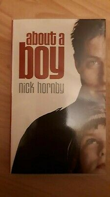 £1.50 • Buy About A Boy By Nick Hornby (Paperback, 2002)