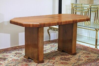 £499.99 • Buy Art Deco Rosewood Dining Table Desk Console Table