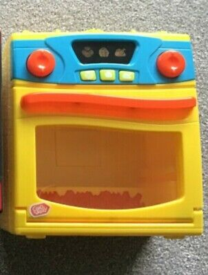 £3.99 • Buy Toy Cooker Chad Valley VGC Fully Working Lights Sounds