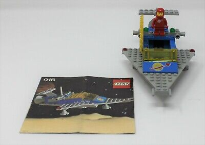 £34.95 • Buy Lego 918 -  Space Transport -   Classic Space & Instructions