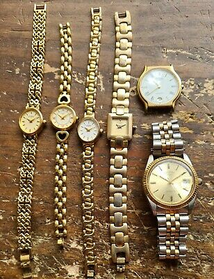 £0.99 • Buy Lot Of Rotary Watches