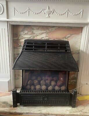 £7 • Buy Coal Effect Gas Fire - Only