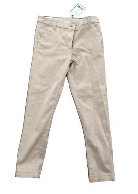 £1.10 • Buy Girls Next Chinos Trousers Age 8. Brand New With Tags