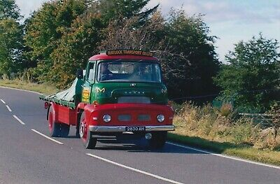 £0.75 • Buy Dodge Truck Photo Photograph Matlock Transport Classic Lorry Picture 2830ah.