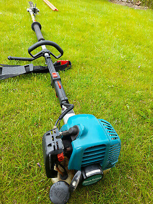 £59 • Buy Makita PTR2500 Long Reach Petrol Pole Hedge Trimmer. Stockport. Very Reliable.
