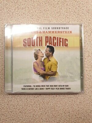 £0.99 • Buy Soundtrack - South Pacific: NEW