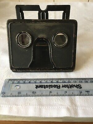 £14 • Buy The Camerascope 3D Stereoscope Vintage Antique 1920s Viewer