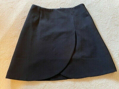 £4 • Buy Hearts And Bows Black Skirt Size 10