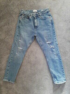 £4 • Buy Mens Pull And Bear Jeans 32