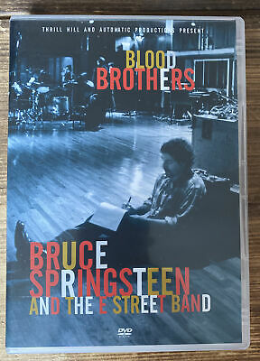 £2.99 • Buy Bruce Springsteen & The E Street Band - Blood Brothers DVD (2003) Excellent
