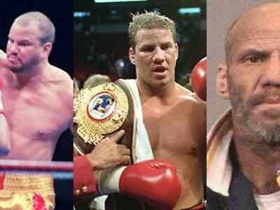 £16 • Buy Tommy Morrison Boxing Career Collection DVD