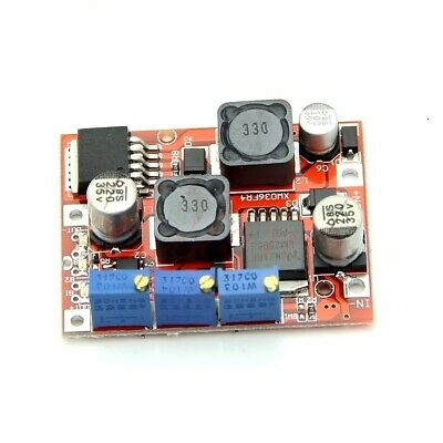 £5.99 • Buy DC-DC Step Up Down Boost Buck Voltage Converter Module 15W 3A LM2577S LM2596S