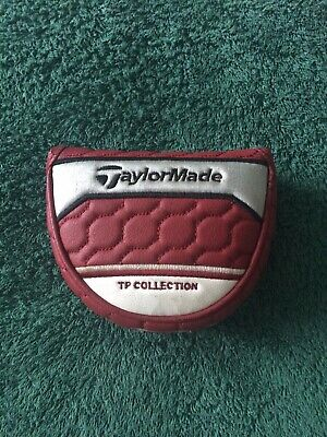 £0.99 • Buy Taylormade TP Collection Putter Cover In Very Good Condition!!