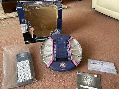 £7 • Buy Tiger Electronic Who Wants To Be A Millionaire Game In Box & Tested