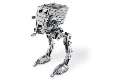 £55 • Buy Lego Star WarsUltimate Collector's (UCS) AT-ST 10174