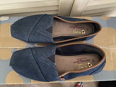 £7 • Buy Bobs Shoes By Sketchers Size 4