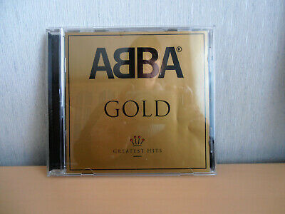 £1.49 • Buy  ABBA Gold Greatest Hits (CD, 2004, Polydor)