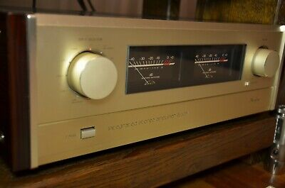 £2649 • Buy Accuphase E-305v Stereo Amplifier Boxed
