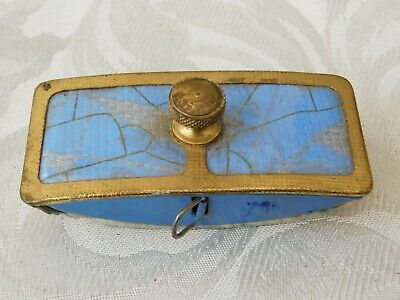 £19.99 • Buy Lovely Very Unusual Vintage Novelty Sewing Tape Measure And Paper Blotter