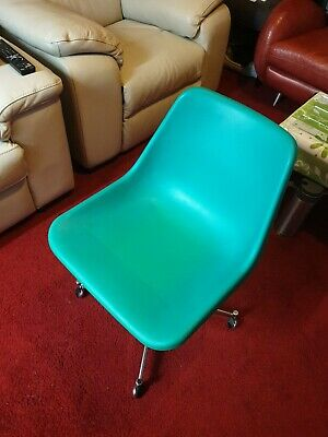 £100 • Buy Retro 1960s Chair - By Hille - Robin Day Design
