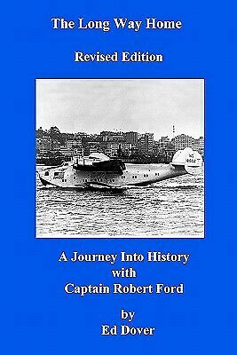 AU33.99 • Buy The Long Way Home - Revised Edition: A Journey Into History With By Dover, Ed