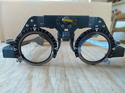 £20 • Buy Optometrist / Opticians Trial Frame, Brand New, Not Used.
