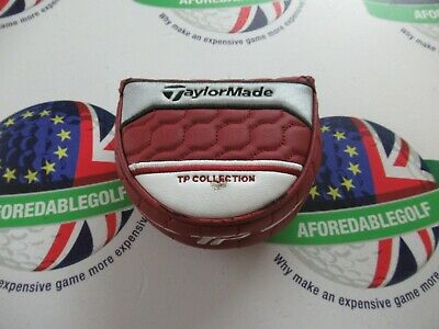 £20 • Buy Taylormade Tp Collection Mallet Putter Head Cover