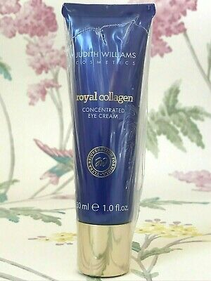 £25.99 • Buy Judith Williams Royal Collagen Concentrated Firming Eye Cream - Sealed - 30ml