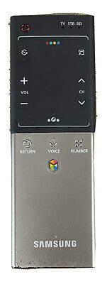 £28.29 • Buy Samsung RMCTPE1 Smart Touch Voice Activated TV Remote Control Fast Ship!