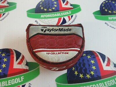 £2.99 • Buy Taylormade Tp Collection Mallet Putter Head Cover