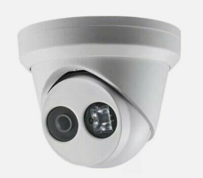 £62.50 • Buy Hikvision Ds-2cd2345fwd-i 4mp Hd-ip Network Camera - Brand New And Boxed