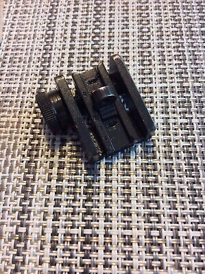 $50 • Buy M1 Carbine Type 3 Rear Sight Marked H In A Shield, Winchester, Rock-Ola, Others